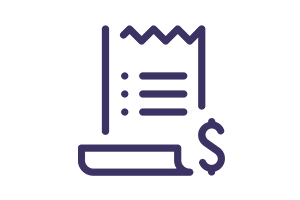 Order Purchasing product icon