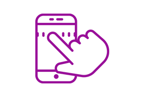 Mobile POS product icon