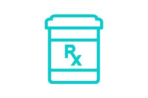 Icon illustration Pharma Suite