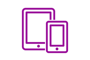 POS attendant tablet product icon