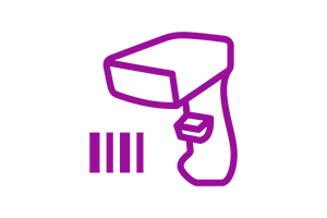 Selfscan product icon